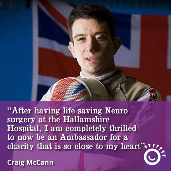 Neurocare patient story craig mccann