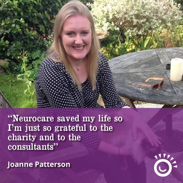 Neurocare patient stories
