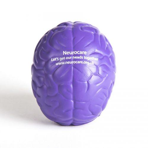 neurocare stress ball brain