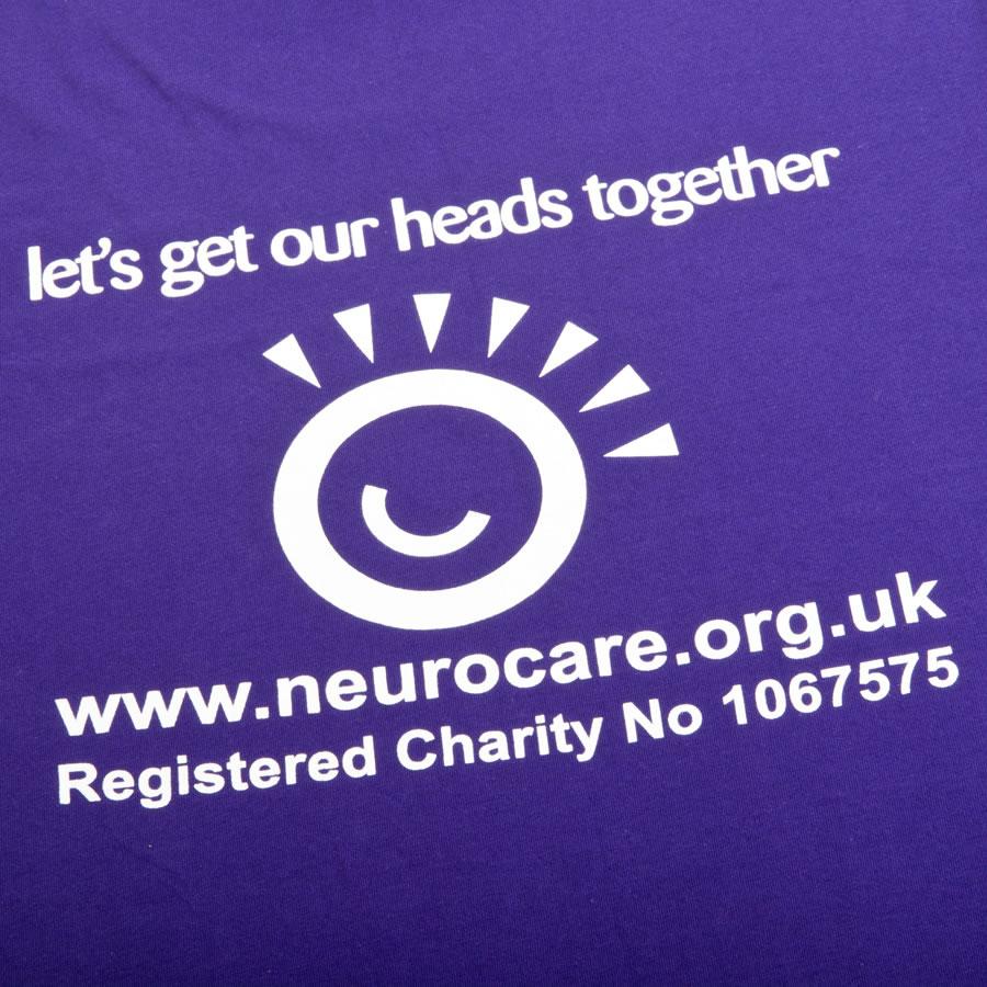 neurocare T-shirt